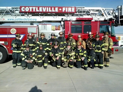 Cottleville FD MO        March 19, 2013