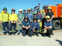 ACT Fire & Rescue - Australian Captiol Territory