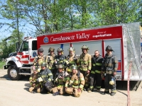 Carrabassett Valley FD ME