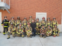 Carrollton Fire Rescue, TX November 10, 2017
