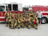 Carrollton Fire Rescue, TX November 12, 2017