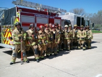 Carrollton TX Fire Dept.