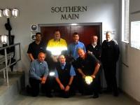 Coal Services - Mines Rescue Pty. Ltd.