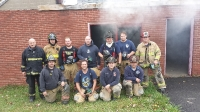 Connellsville Twp FD, PA Oct. 18, 2014