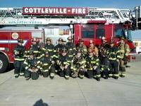 Cottleville FD MO        March 19, 2013