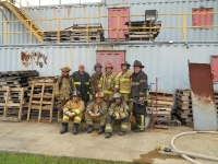 Elmore County Firefighters Assn Wetumpka AL  June 23, 2013