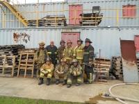 Elmore County Firefighters Assn Wetumpka AL  June 23, 2013