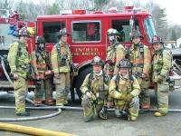Enfield Fire Dist. CT