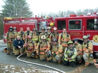 Enfield Fire Dist.CT