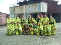 FESA- Fire & Emergency Services