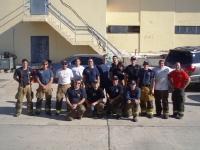 FIRE ETC San Diego CA