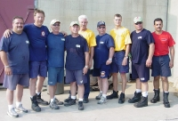 Fire House Expo 2006 Instructors