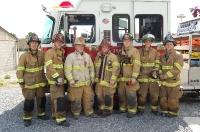 Fishers FD NY