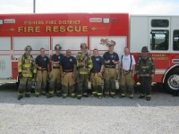Fishers Fire Dist. NY