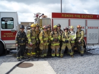 Fishers Fire District NY