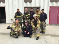 Ft. Smith FD, AR March 15, 2017