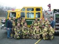 Greenville NY Fire District