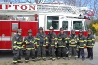 Hampton NH Fire Dept.
