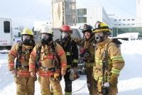 HQ Dist St Augustine de Desmaures Quebec Canada