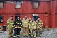 Lakes Region Mutal Fire Aid NH November 17, 2013 AM
