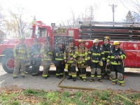 Lakes Region NH Mutual Fire Aid District 11-4-12