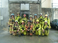 MFB - Metropolitan Fire Brigade, Melbourne