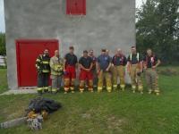 Municipal Equipment Hastings PE Mutual Fire Aid Assn Trenton ONT Canada August 29 2015