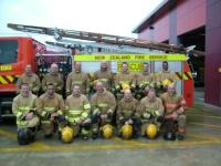 New Zealand Fire Service August 22, 2013