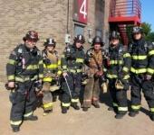 Parsippany NJ Fire District #5 Sept. 7, 2014