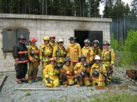 Tri District Fire Rescue