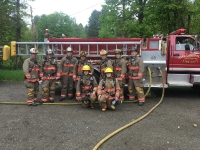 W Dummerston FD VT Sunday May 19 2018