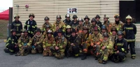 Worcester Firefighters Safety & Survival Symposium