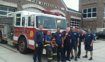 Montclair Nj Fd 29 on index p 297